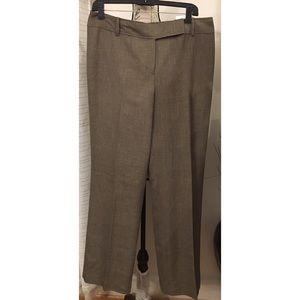 Ann Taylor Signature Pants Size 10